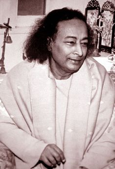 """People commonly misunderstand #Self-realization to mean the development of their human personality to its highest potential. But Self-realization is a soul-potential, not a human one.""  —Paramhansa #Yogananda                    #selfrealization"