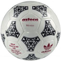 1986: Azteca