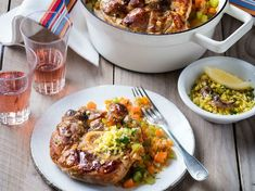Osso-buco - Recettes