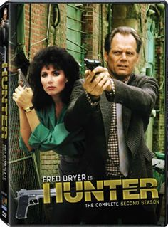 The NBC series ran for seven seasons and features exploits of L.A. homicide detectives Rick Hunter (Fred Dryer) and his partner Dee Dee McCall (Stepfanie Kramer). Description from tvseriesfinale.com. I searched for this on bing.com/images