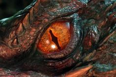 Building A Better Dragon in The Hobbit: The Desolation of Smaug | Digital Trends