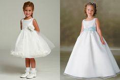 Muitas noivas ficam com receio de vestir suas daminhas de honra com vestido branco. Isso porque é totalmente deselegante ir em um casamento vestido de branco, já que essa cor é exclusiva da noiva. Porém, com elas o assunto é diferente! Elas podem sim usar a cor branca, até porque remetem harmonia e paz ao …