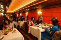 Want to travel in Luxury trains. Book your tickets in Maharajas Express Train