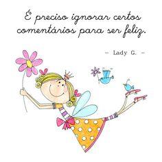ser feliz!