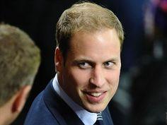 Prince William hits 30!