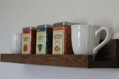 Hey, I found this really awesome Etsy listing at https://www.etsy.com/listing/208273808/rustic-wooden-coffee-and-tea-rack-coffee