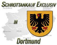 Schrottankauf Exclusiv in Dortmund Schrottankauf Dortmund