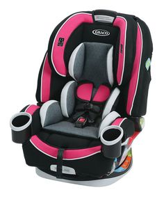 Look at this Azalea 4Ever™ All-in-1 Car Seat on #zulily today!