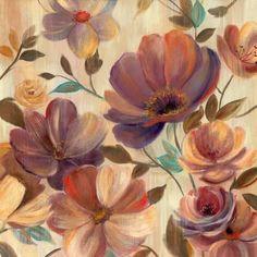 Botanical (Decorative Art) Posters, Prints, Paintings & Wall Art for Sale Framed Art Prints, Framed Artwork, Fine Art Prints, Garden Wall Art, Decoupage, Wall Art For Sale, Flower Art, Art Decor, Illustration Art