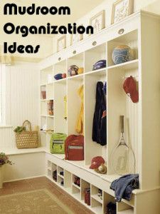 The Best Mudroom Organization Ideas Just need a mud room now. Decor, Mudroom Organization, Furniture, Home Organization, Room, Mudroom, Home Projects, Interior, Home