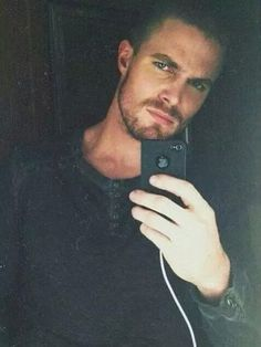 OK I THINK IM NOT OKAY!! HOW ARE YOU? :O ❤❤ #Arrow #StephenAmell #OliverQueen