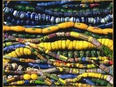 115. AFRICAN SPIRITUALITY: The Potency and Power of Waist Beads - YouTube