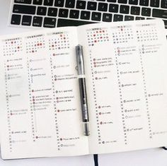 journal future logbullet journal future log Minimalist bullet journal inspiration that will increase productivity, organization and time management. Embrace the simple life!