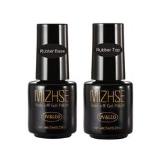 MIZHSE Gelpolish Rubber Top Base Coat Long Lasting No WipeTopcoat UV Gel Nail Polish Nail Art UV LED Varnish Nail Art Lacquer  // Price: $US $1.25 & FREE Shipping //  Buy Now >>>https://www.mrtodaydeal.com/products/mizhse-gelpolish-rubber-top-base-coat-long-lasting-no-wipetopcoat-uv-gel-nail-polish-nail-art-uv-led-varnish-nail-art-lacquer/  #Mr_Today_Deal