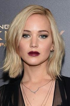 Jennifer Lawrence at the premiere in New York. #MockingjayPart2 today 11/11/15