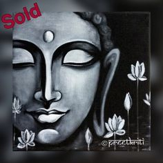 Preetkriti | Buddha | Peace