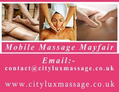 For more info only log on: http://cityluxmassage.co.uk/mobile-massage-mayfair/