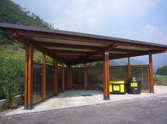 Box, uffici e soluzioni industriali - Edil Garden - Brescia