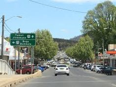 cooma nsw - Great place in summer or winter