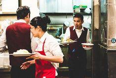 Table Service (2/9/19)  #chinatown Personal Portfolio, Table, Tables, Desk, Tabletop, Desks