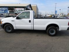 2001 Ford F250 Super Duty For Sale by Owner