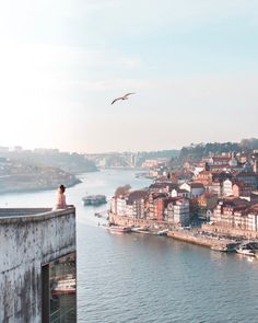 10 Best Sunset Spots In Porto Places To Travel, Places To Visit, Porto City, Best Instagram Photos, Douro, Best Sunset, Cities In Europe, Portugal Travel, Look Alike
