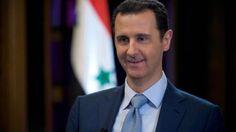 Assad (Like Putin) Battles New World Order Agents in Syria