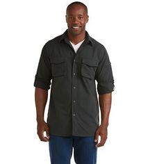 Men's Voyager Shirt - TravelSmith