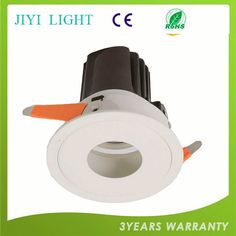 2013Jiyi 14w/20w bridgelux dimmable cob LED ceil lights Square& Round 95mm/120mm cut-out in Johor  I