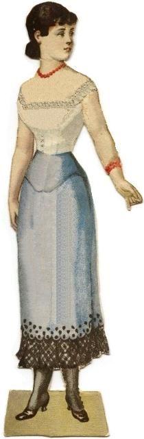 Clothing patterns printable vintage doll barbie
