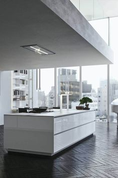 Indeed, European kitchen cabinets are quite pricy, especially if you're going for the ones built for expensive kitchens. Nevertheless, these items will transform your kitchen with their stylish design and visually appealing finish. European Kitchen Cabinets, European Kitchens, Kitchen Cabinet Styles, Interior Fit Out, Kitchen Collection, Kitchen Styling, Kitchen Design, Room, House