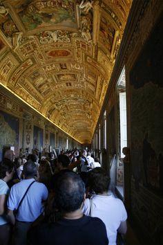 Vaticanische Museen