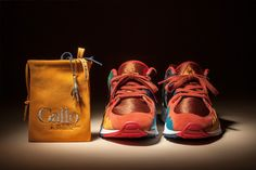 "24 Kilates x Le Coq Sportif LCS R1000 ""Gallo"" | Highsnobiety"