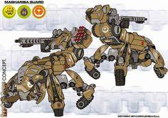 Infinity: Concept Art Reveals New Haqqislam Maghariba Guard Mech Infinity Art, Infinity The Game, Game Character Design, Character Concept, Mecha Suit, Arte Robot, Robot Concept Art, Mecha Anime, Ex Machina