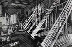 Kumaş fabrikası (Antep)