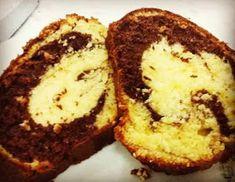 ΜΑΓΕΙΡΙΚΗ ΚΑΙ ΣΥΝΤΑΓΕΣ 2: Κέικ μαμπρέ !!! Greek Desserts, Food Processor Recipes, Cake Recipes, French Toast, Muffin, Food And Drink, Baking, Breakfast, Bakken