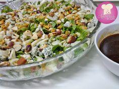 Salada de Escarola Especial
