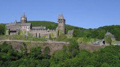 Burg Altena in Altena