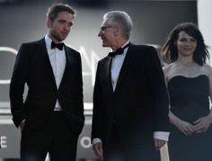 New/Old Pictures from Cannes 2012 Part 1, Cosmopolis premiere - (14)