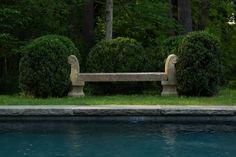 Upstate New York Retreat — Michael Trapp Inc Upstate New York, Garden Accessories, Outdoor Furniture, Outdoor Decor, Backyard Furniture, Lawn Furniture, Outdoor Furniture Sets