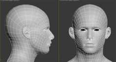 face topology | Area :: Discussions