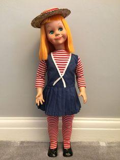 Brikette Vogue 1959 doll | eBay