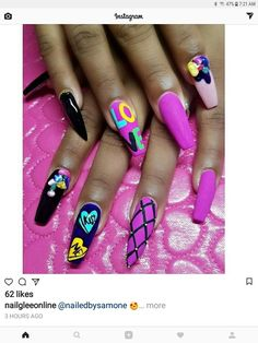 Valentine Nail Art, Nails, Beauty, Finger Nails, Ongles, Nail, Sns Nails