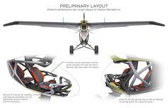 Bachelor Pad Decor, Kit Planes, Radio Controlled Aircraft, Honda, Bush Plane, Close Air Support, Flying Vehicles, Flying Drones, Experimental Aircraft