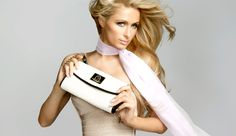 #ParisHilton's #PHPurses exude #luxury, with just that polished touch of classic chic; like the great #MarilynMonroe, who could resist?