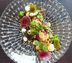 Puistolan bistro: Ravintola Passio Cobb Salad, Food, Eten, Meals, Diet