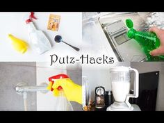 Heute verrate ich euch meine schönsten Putz-Hacks! Manche sind relativ neu, manche benutze ich schon seit Jahren. Auf jeden Fall, diese Putz-Hacks erleichtern unglaublich mein Leben und machen mein Haus strahlend sauber! Putz-Hacks: Putzplan erstellen Mit 2 Kindern und dem Blog ist es überhaupt nicht einfach Haushalt zu organisieren. Und manchmal will man Wäsche- und …