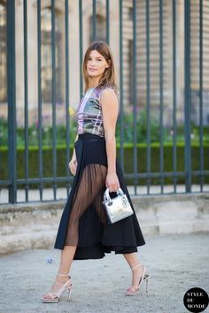 #Warm Weather #street style Cool Outfits