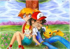 All Pokemon, Pokemon Games, Pokemon Ash And Misty, Ash And Dawn, Dream Of Getting Married, Odd Parents, Tower Of Terror, Good Night Sweet Dreams, Christmas Night