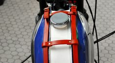BMW Custom by Blitz Motorcycles